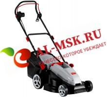 Газонокосилка электрическая AL-KO Classic 3.87 E Plus