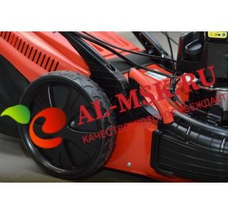 Газонокосилка бензиновая Solo by AL-KO 4758 VSI