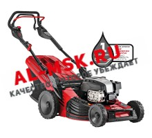 Газонокосилка бензиновая Solo by AL-KO 5378 VS Aluminium