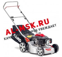 Газонокосилка бензиновая AL-KO Easy 4.2 P-S