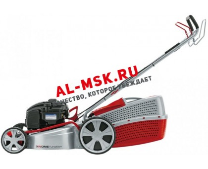 Газонокосилка бензиновая AL-KO Classic 46.9 SPI Plus