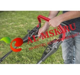 Газонокосилка бензиновая AL-K Premium 460 SPI-A