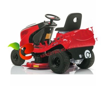 Трактор садовый Solo by AL-KO T 13-93.7 HDS-A