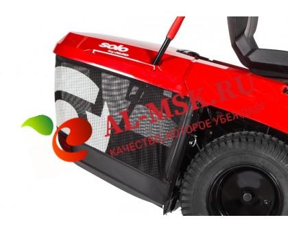 Трактор садовый Solo by AL-KO T 15-105.6 HD-A