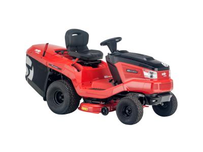 Новинка!!! Садовый трактор Solo by AL-KO T 22-105.1 HDD-A V2 с блокировкой дифференциала